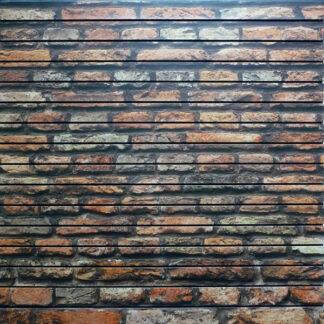 Brick Slatwall Panels