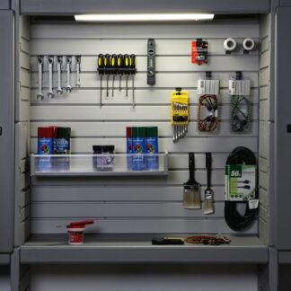 Garage and Home Slatwall
