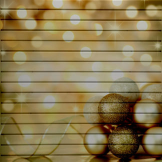 Holiday Themed Slatwall Covers